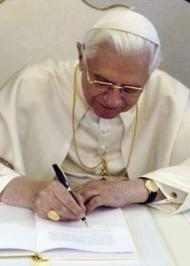 """""""Caritas in veritate"""""""