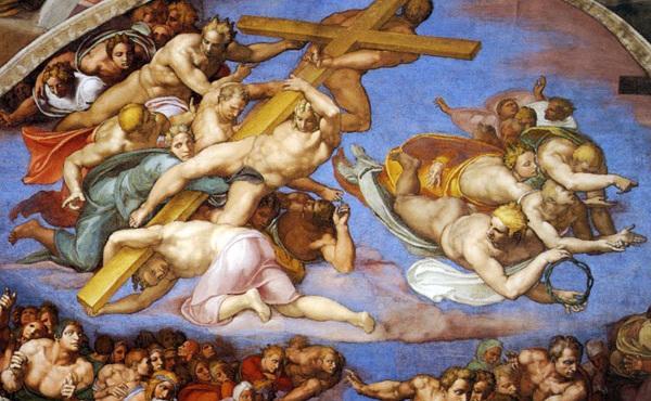 Come una grande sinfonia: i santi nell'anno liturgico