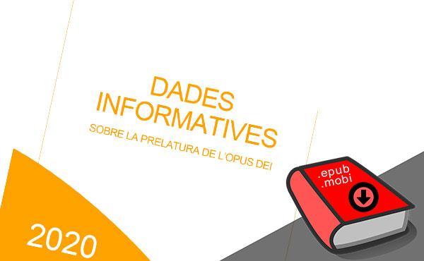 Dades informatives sobre l'Opus Dei
