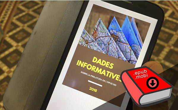 Opus Dei - Dades informatives sobre l'Opus Dei