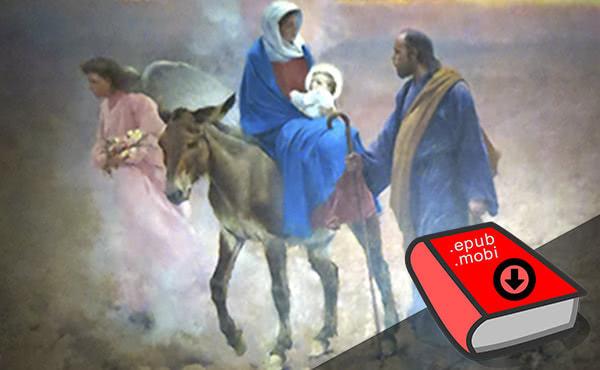 """Opus Dei - Llibre electrònic: """"Maria, una vida al costat de Jesús"""""""
