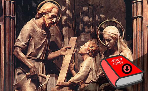 """Opus Dei - Llibre electrònic: """"Treballar bé, treballar per amor"""""""