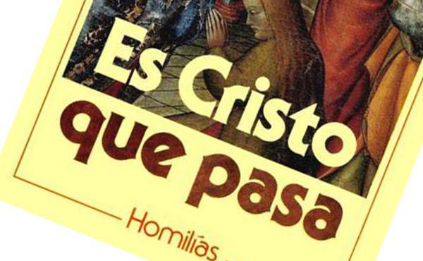 Opus Dei - Es Cristo que pasa