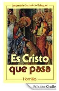 Libros de San Josemaría en formato digital