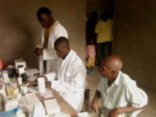 Un proyecto del Camerún, premiado en Roma