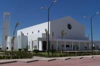 Iglesia de san Josemaría en Culiacán, Sinaloa, México.