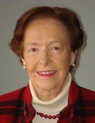 Edna Kavanagh