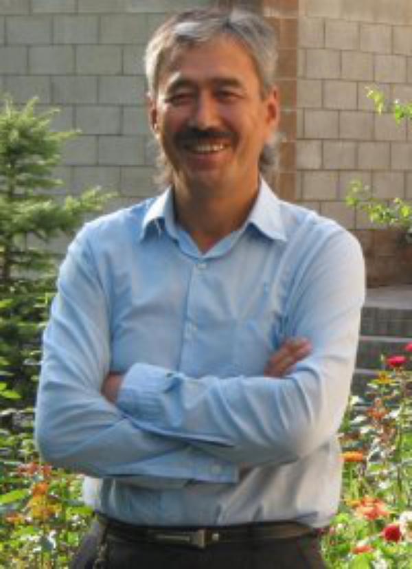 Эдуард, помощник Opus Dei родом из Казахстана, нашел ответы на свои вопросы