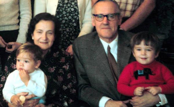 Opus Dei - Prière à Laura et Eduardo