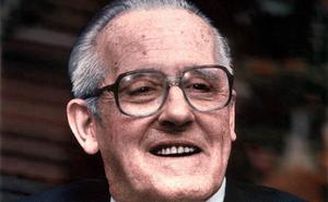 Eduardo Ortiz de Landázuri<br/>(Segovia, 1910 - Pamplona, 1985)