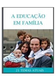 Livro digital sobre a educação dos filhos
