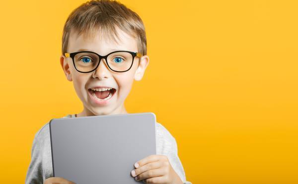 Vaikų auklėjimas ir naujosios technologijos