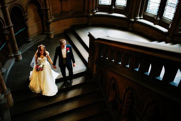 Opus Dei - Die Ehe: Berufung und Weg zu Gott