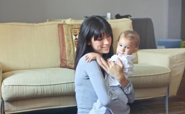 Ensimmäinen lapsemme, paras lahja