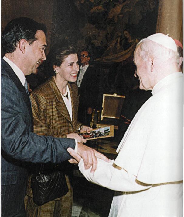 Opus Dei - El mejor negocio