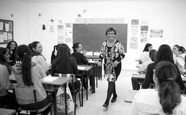 """""""Las mujeres tienen que ser agentes de mejora en el entorno rural"""""""