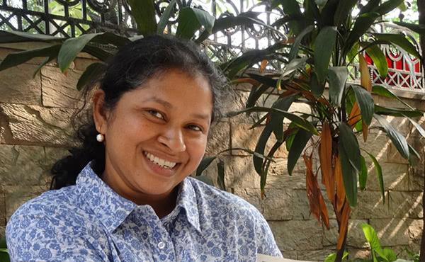 Opus Dei - Aventura en Delhi: Cambiando el miedo por una sonrisa