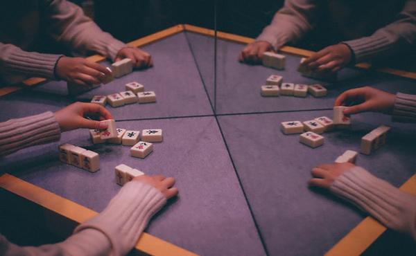Opus Dei - Superó su adicción al juego