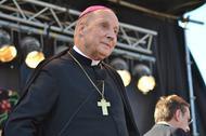 Promluva preláta Opus Dei na závěr návštěvy v Argentině