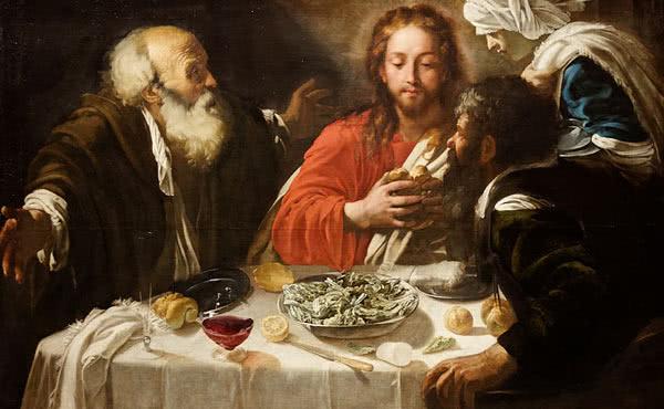 Opus Dei - Deus nos perdoa