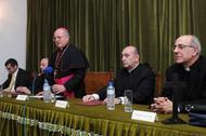 Remata a fase diocesana do proceso de canonización de Encarnación Ortega