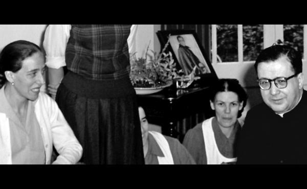 Opus Dei - Una llamada de Dios descubierta de la mano de san Josemaría
