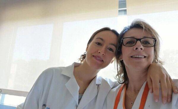 La madre y la hija que superaron el contagio y que luchan contra el coronavirus