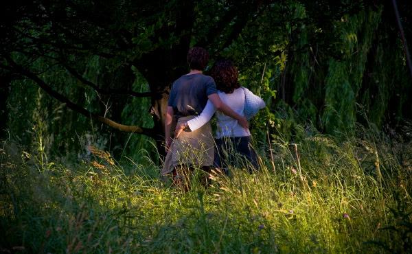 Opus Dei - Enamoramiento: el papel de los sentimientos y las pasiones (1)