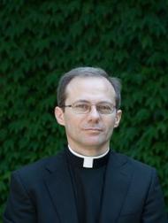 Nieuwe priester Opus Dei terug in Nederland