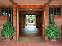 Entrance to Kenthurst Study Centre