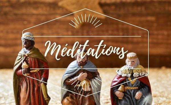 Méditation : Épiphanie du Seigneur