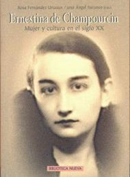 Opus Dei-ko kidea zen Ernestina de Champourcinari buruzko liburu berri bat.