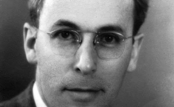 Opus Dei - Kort biografi över Ernesto