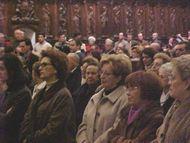 En misas en honor del beato Josemaría (2)