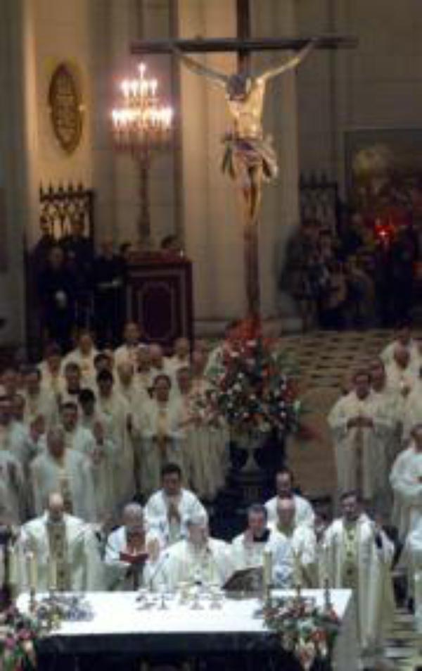 Los obispos subrayan la proyección del mensaje de Josemaría Escrivá