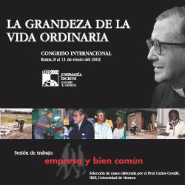 Trabajo, justicia y familia: consejos, reflexiones y testimonios en dos CD