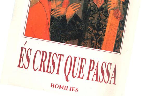 Opus Dei - És Crist que passa