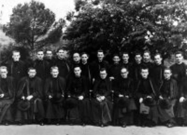 2 octobre : anniversaire de la fondation de l'Opus Dei.