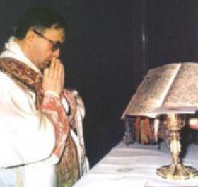 Missas de São Josemaria em 2009