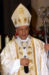 En las misas en honor de Josemaría Escrivá