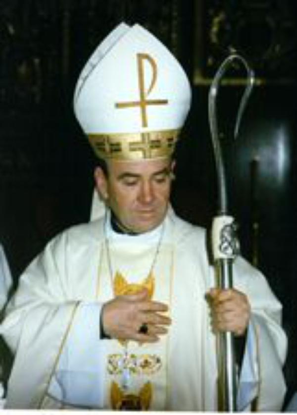 Un santo de nuestro tiempo