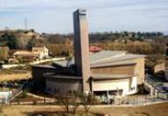 Barbastro wijdt een kerk aan de zalige Josemaría toe