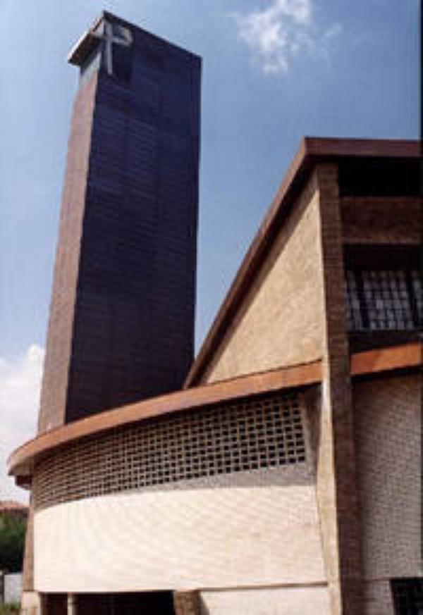30 meter scheve toren