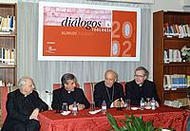 Santos sacerdotes para el tercer milenio