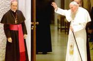 The Pope comments on Opus Dei's founder