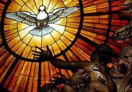 En la fête de Pentecôte