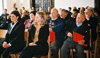 Responsables de la pastoral familiar en Asturias acudieron a la jornada