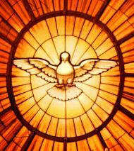 The Holy Spirit, Love Guiding Us to Love