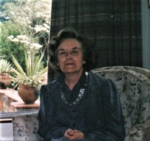 Esther Toranzo passes away