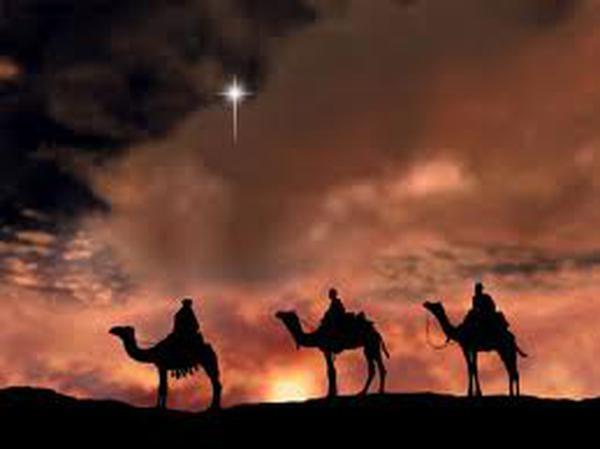 Qu'est-ce que l'étoile d'Orient?